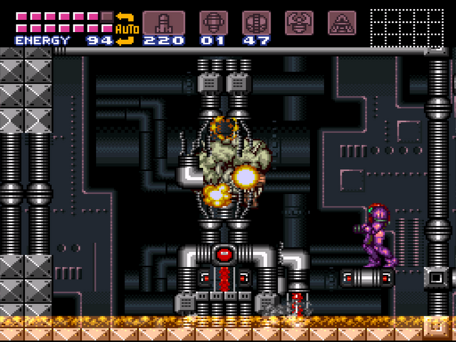 File:SM - Samus blows up Mother Brain again.png
