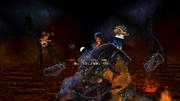 Brinstar Depths Melee Gameplay
