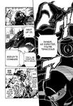Kraid Manga