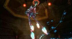 Metroid Hatcher 4