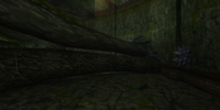 Transport Tunnel C (Tallon Overworld)