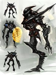 Spacepirate concept2