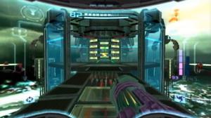 Luminoth vault chamber