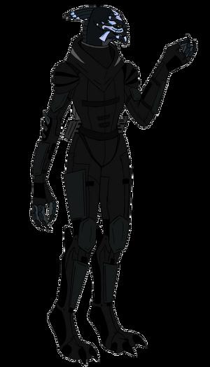 Aki-Armor