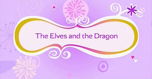 The Elves and the Dragon