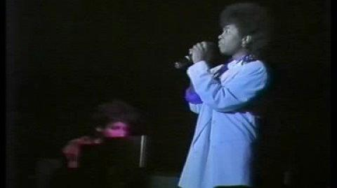 Joan Armatrading - Love By You