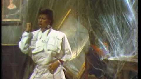 Nona Hendryx - Transformation 1983