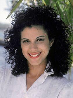 SS as Gina