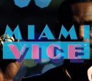 Influence of Miami Vice