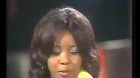 Millie Small-My Boy Lollipop (1973)