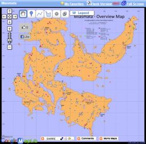 Miasmata Interactive