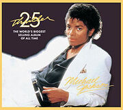 Thriller 25