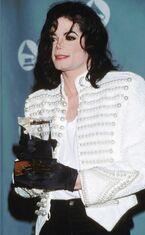 MJ-grammylegend