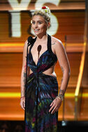 1280 paris jackson grammys getty 634978890
