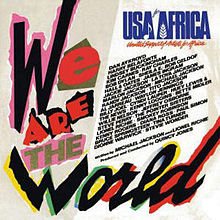 File:We Are the World.jpg