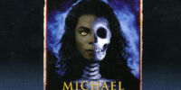 Michael Jackson's Ghosts