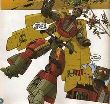 Titan2 Ransacktransforms