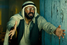 Movie Akram