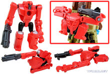 PCC-toy Beacon