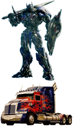 Optimus Primemovie4