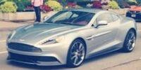 Aston Martin Decepticon