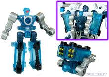 PCC-toy Chainclaw