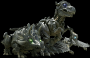 Mini-Dinobots