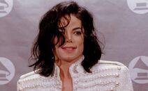 Michael Jackson Grammy Premier