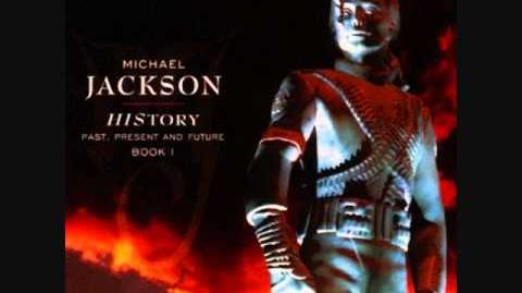 Michael Jackson - HIStory - Full Album (Disc 1)