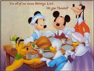 Mickey Disney Friends Thanksgiving-1024x768
