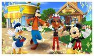Mickey and Gang Photos