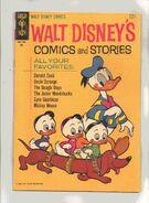Disney comics june 1965