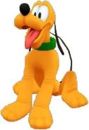 Pluto - DMW2
