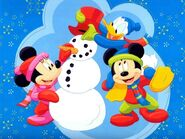Mickey-Mouse-and-Friends-Christmas-Wallpaper-0010