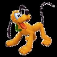KH Pluto