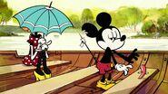 Mickey new york