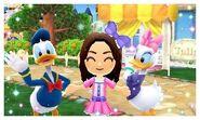 Donald and Daisy Photos
