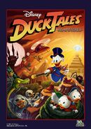 DUCKTALES KEY ART 2