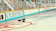 Mickeys ears hockey