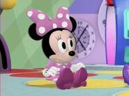 GoofyBabysitter - Minnie Baby