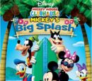 Mickey's Big Splash