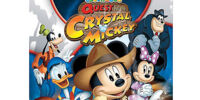 Quest for the Crystal Mickey!