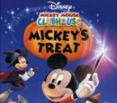 Mickey's Treat (DVD)