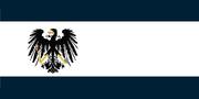 Flag of Baron