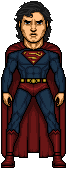 Superman Post Death