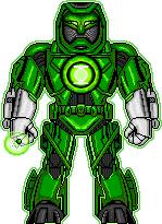 GreenLantern Stel RichB