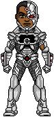 Cyborg3