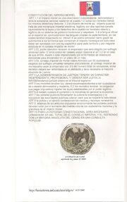 Constitucion original moriel