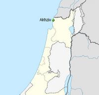 Map Akhzivland 01