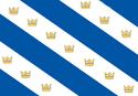 Ostrahemflag